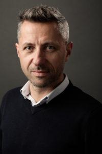 Olivier Blondelle co-gérant de Neofix