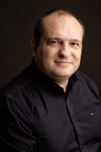 Thierry Lelong Fondateur de Neofix